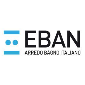 Eban - Marchio distribuito da Dbr Ceramiche