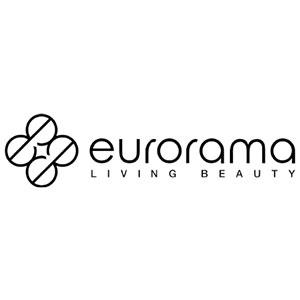 Eurorama - Marchio distribuito da Dbr Ceramiche