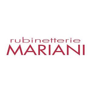 Mariani Rubinetterie - Marchio distribuito da Dbr Ceramiche