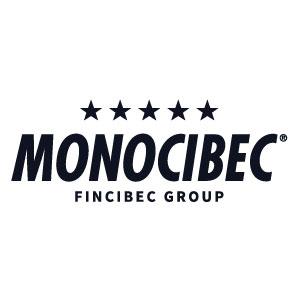 Monocibec - Marchio distribuito da Dbr Ceramiche