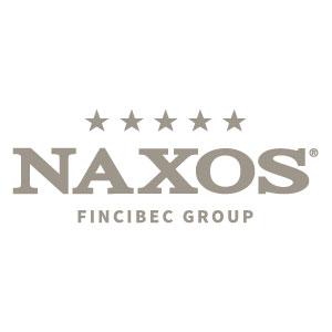 Naxos - Marchio distribuito da Dbr Ceramiche