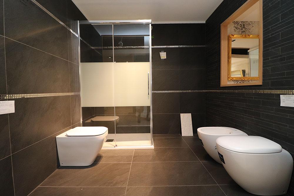 Realizzazione di bagno - Dbr Ceramiche